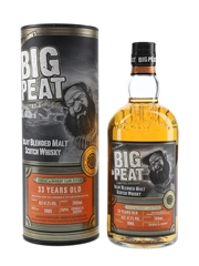 Big Peat 1985 33 Year Old