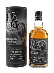 Big Peat 1992 27 Year Old The Black Edition