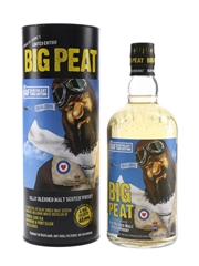 Big Peat The RAF Benevolent Fund Edition