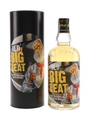 Old Big Peat Small Batch