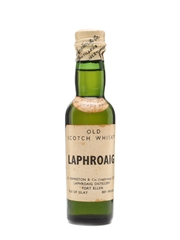 Laphroaig 20 Under Proof