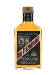 Old Fitzgerald Bottled In Bond