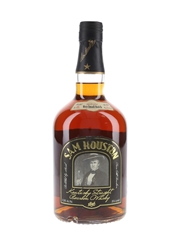 Sam Houston Batch No. 48  75cl / 42.8%