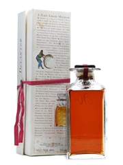 Macallan 1962 Tudor Crystal Decanter 25 Year Old 75cl