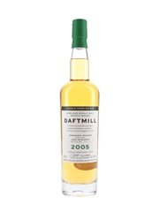 Daftmill 2005 12 Year Old Bottled 2018 - Inaugural Release 70cl / 55.8%