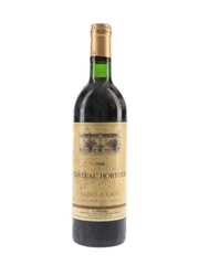 Chateau Hortevie 1988 Saint Julien 75cl / 12.5%