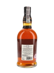 Foursquare 12 Year Old Bourbon Cask Wealth Solutions 70cl / 62%