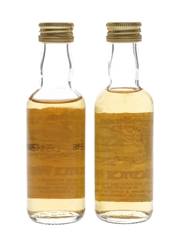 Mither Tar Old Scotch Whisky  2 x 5cl / 40%