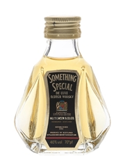 Something Special Bottled 1970s-1980s 5cl / 40%