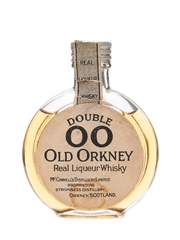 Double OO - Old Orkney
