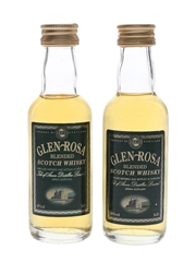 Glen Rosa Isle of Arran Distillers Ltd. 2 x 5cl / 40%