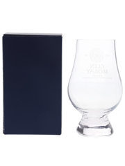 Glen Moray Whisky Nosing Glass