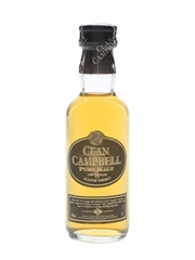 Clan Campbell 8 Year Old  5cl / 40%