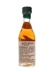 Vintage Bourbon 1983  5cl / 43%