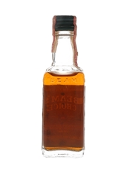 Beam's Choice 8 Year Old Bottled 1960s 4.7cl / 45%