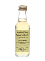 Robert Burns World Federation Isle of Arran Distillers Ltd. 5cl / 40%