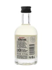 Berentzen Signature Premium Frucht Liqueur Birne 5cl / 25%