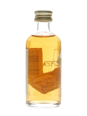 Lot No.40 Canadian Rye Whisky Corby Distilleries Limited 5cl / 43%