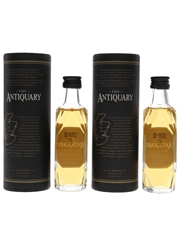 Antiquary 12 Year Old  2 x 5cl / 40%