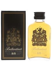 Ballantine's 18 Year Old  5cl / 43%