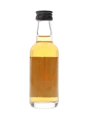 Islay Mist 12 Year Old Master's Macduff International Limited 5cl / 43%