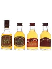 Glayva  4 x 4.7cl-5cl