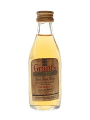 Grant's Standfast Bottled 1960s 4.7cl / 40%