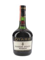 Otard VSOP Bottled 1970s - Silva 73cl / 40%