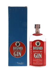 Bosford Extra Dry Gin