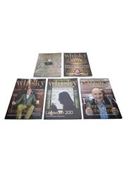Whisky Quarterly Magazine 2016 & 2017