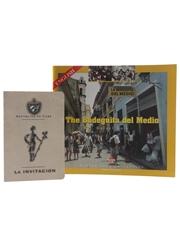 The Bodeguita Del Medio & La Invitacion