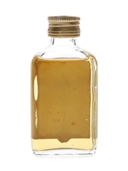Ballantine's 12 Year Old Bottled 1960s 4.7cl / 43%