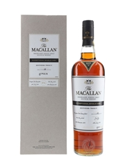 Macallan 2005 Exceptional Single Cask 11