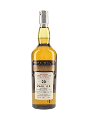 Caol Ila 1975 20 Year Old