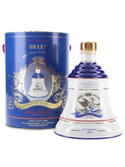 Bell's Ceramic Decanter