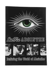 La Fee Absinthe