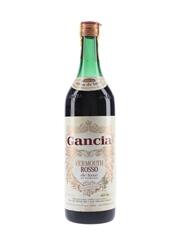 Gancia Rosso Vermouth