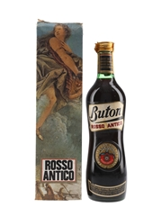 Buton Rosso Antico
