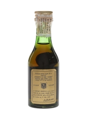 Martell Medaillon VSOP Bottled 1980s - Spirit 3cl / 40%