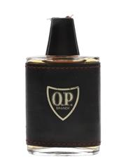 OroPilla Brandy Bottled 1970s 5cl / 40%