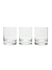 Glenfiddich Whisky Tumblers
