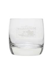 Macallan Whisky Tumbler Curiously Small Stills
