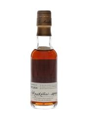 Macallan 1949 52 Year Old Fine & Rare Bottled 2002 - Cask No.935 5cl / 41.1%