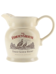 Famous Grouse Water Jug