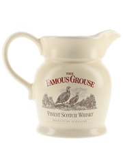 Famous Grouse Water Jug Wade Ceramic 14.5cm x 9.5cm