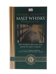 Michael Jackson Malt Whisky Companion 6th Edition