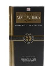 Michael Jackson Malt Whisky Companion 4th Edition