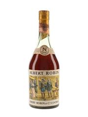 Albert Robin & Co. Napoleon Cognac