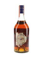 Martell 3 Star Bottled 1960s-1970s - Carlo Salengo 73cl / 40%