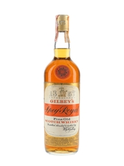 Gilbey's Spey Royal